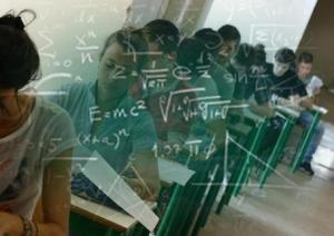 Studenti e la matematica