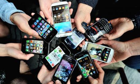 previsioni Idc su smartphone